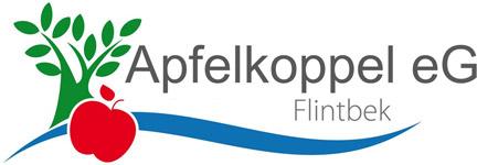 Apfelkoppel Logo TING Projekte
