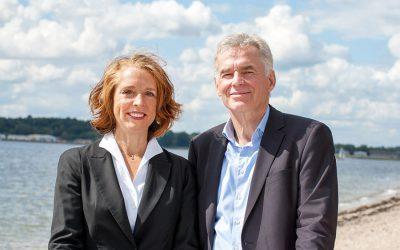 Gewinner des Kieler Nachhaltigkeitspreises 2019